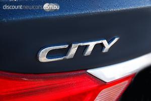 2018 Honda City VTi Manual MY19