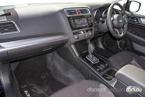 2018 Subaru Outback 2.5i 5GEN Auto AWD MY18