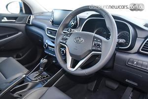 2018 Hyundai Tucson Active X Auto 2WD MY19