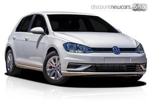 2019 Volkswagen Golf 110TSI Trendline 7.5 Manual MY20