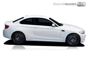 2020 BMW M2 Competition F87 LCI Auto