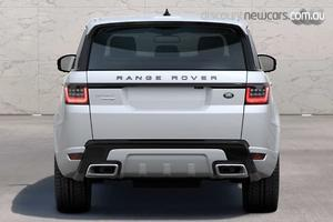 2019 Land Rover Range Rover Sport V8SC HSE Dynamic Auto 4x4 MY20