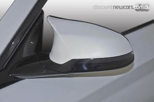 2021 BMW M2 Competition F87 LCI Auto