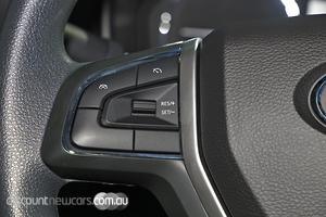 2019 LDV T60 PRO Auto 4x4 Dual Cab