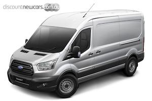 2019 Ford Transit 350L VO LWB Manual MY18.75