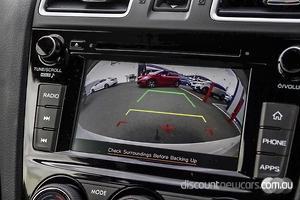 2019 Subaru WRX V1 Auto AWD MY19