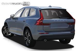 2021 Volvo XC60 D4 Momentum Auto AWD MY21