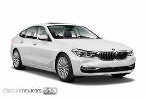 2020 BMW 6 Series 620d Luxury Line G32 Auto
