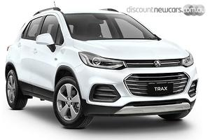 2018 Holden Trax LS TJ Auto MY19