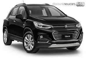 2018 Holden Trax LT TJ Auto MY19