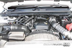 2019 Ford Everest Titanium UA II Auto 4WD MY19