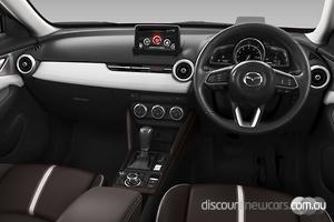 2018 Mazda CX-3 Akari LE DK Auto i-ACTIV AWD