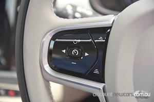 2018 Volvo S90 T5 Momentum Auto MY18