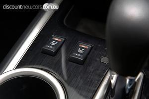 2018 Nissan Pathfinder ST-L N-SPORT R52 Series II Auto 2WD MY17