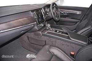 2018 Volvo V90 Cross Country D5 Auto AWD MY18