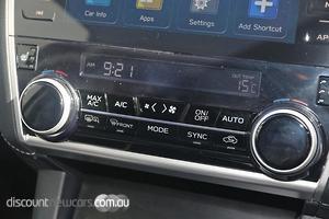 2018 Subaru Liberty 2.5i Premium 6GEN Auto AWD MY18