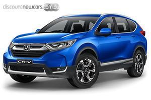 2019 Honda CR-V VTi-S Auto 4WD MY19