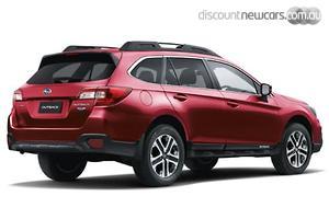 2018 Subaru Outback 2.0D 5GEN Auto AWD MY18