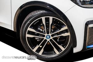 2021 BMW i3 s 120Ah I01 Auto