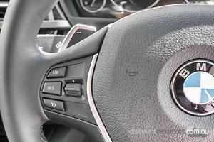 2018 BMW 420i Luxury Line F32 LCI Auto