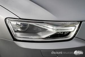 2018 Audi Q3 TDI Auto quattro MY18