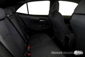 2019 Toyota Corolla SX Hybrid Auto