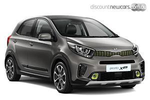 2019 Kia Picanto X-Line Auto MY19