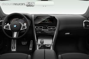 2021 BMW 8 Series M850i xDrive G14 Auto AWD