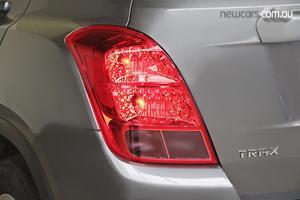 2019 Holden Trax LS TJ Auto MY20