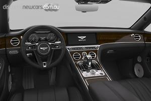 2020 Bentley Continental GT Auto 4x4 MY20