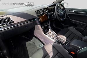 2020 Volkswagen Golf R 7.5 Auto 4MOTION MY20