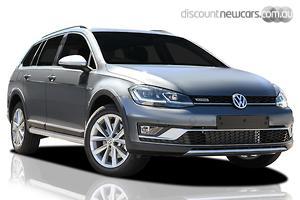 2020 Volkswagen Golf Alltrack 132TSI Premium 7.5 Auto 4MOTION MY20