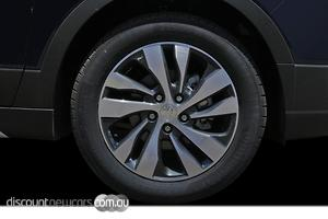 2019 Suzuki S-Cross Turbo Auto