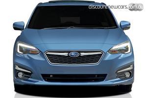 2019 Subaru Impreza 2.0i-S G5 Auto AWD MY19