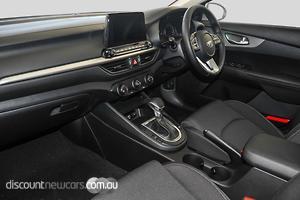 2019 Kia Cerato S Auto MY19
