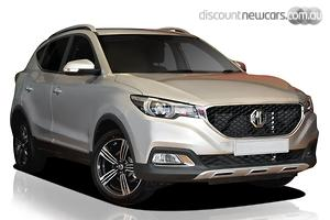 2019 MG ZS Excite Plus Auto 2WD MY19