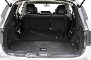 2020 Nissan Pathfinder ST-L R52 Series III Auto 2WD MY19