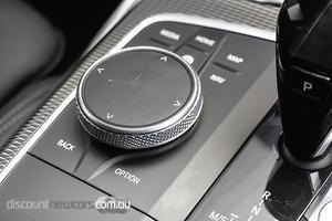 2020 BMW 3 Series 330i M Sport G20 Auto