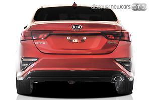 2019 Kia Cerato Sport Auto MY19