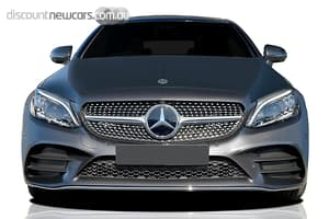 2019 Mercedes-Benz C200 Auto