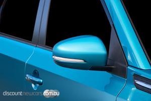 2019 Suzuki Vitara Turbo Auto 2WD