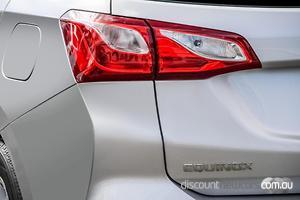2019 Holden Equinox LT EQ Auto FWD MY18