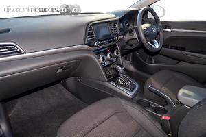 2020 Hyundai Elantra Active Auto MY20