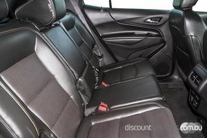 2019 Holden Equinox LTZ-V EQ Auto AWD MY18