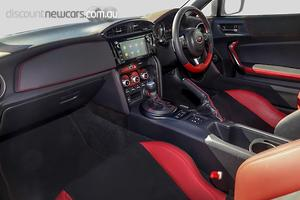 2019 Subaru BRZ tS Z1 Auto MY20