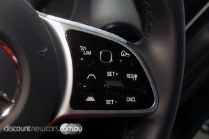 2020 Mercedes-Benz Sprinter 416CDI Medium Wheelbase Auto RWD