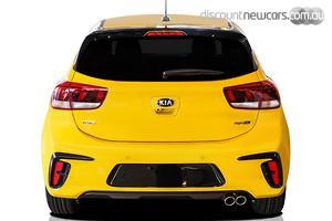 2019 Kia Rio GT-Line Auto MY20