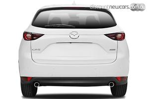2019 Mazda CX-5 Maxx KF Series Manual FWD