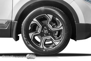 2019 Honda CR-V VTi-E Auto FWD MY19