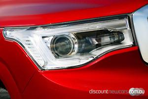 2019 Holden Acadia LTZ-V AC Auto 2WD MY19